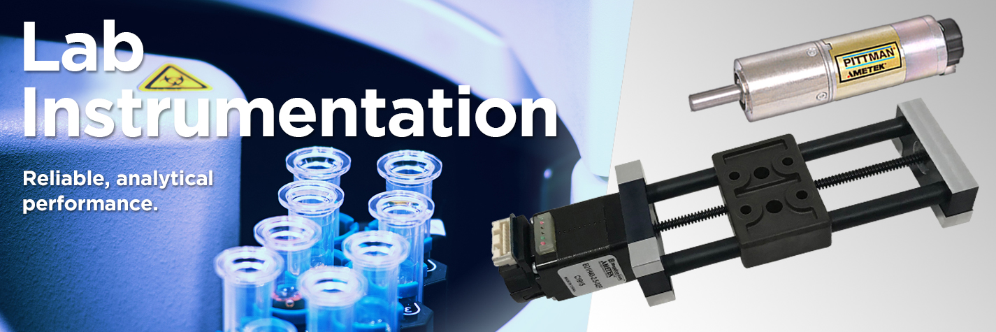 Haydon Kerk Pittman delivers reliable, analytical performance in the Laboratory Instrumentation market