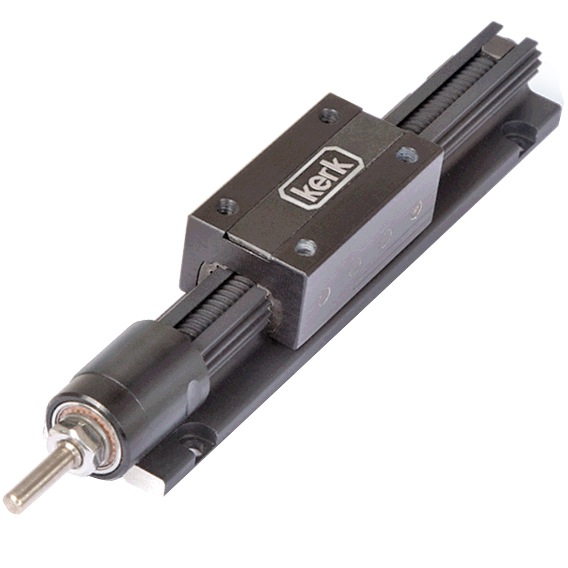 RGS06 Non-motorized Linear Rail