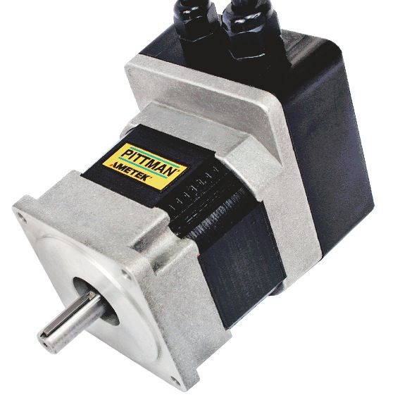 EC083A Pittman Brushless Rotary Motor