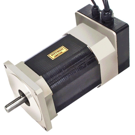 EC121A Pittman Brushless DC Motor
