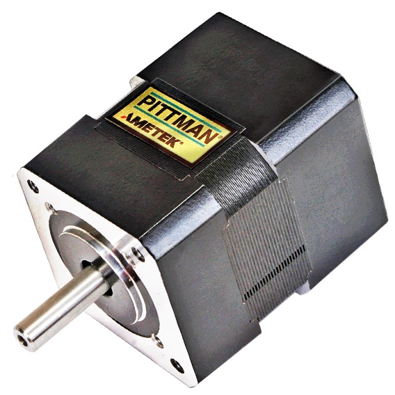 EC042B - 42mm Brushless Rotary Motor | Stepper Motor | Pittman Motors