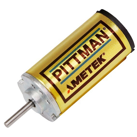 Pittman DC022C Brushed Rotary Motor