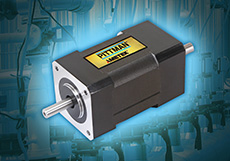 Pittman High Torque Density EC042B Series Brushless DC Motor