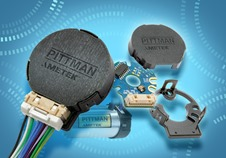 Pittman Compact Encoders