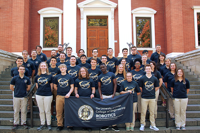 University of Akron Robotics Team