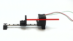 Non-Captive Linear Actuator